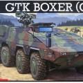GTK Бокер (GTFz) - Revell 03093