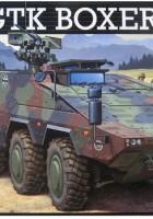 GTK Boxer (GTFz) - Revell 03093