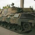 Leopard C2 - Mobilną
