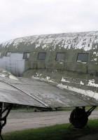 Lisunov Li-2 - Išorinis Sukamaisiais Apžiūra