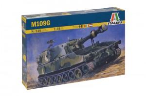 M109G-하세가와 235