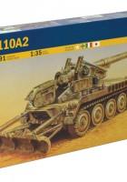 M110A2 - ITALERI 291