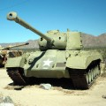 M26A Pershing WalkAround