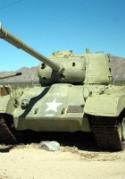 M26A Pershing - WalkAround
