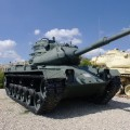 M47E2 Patton - WalkAround