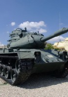 M47E2 Pp - WalkAround