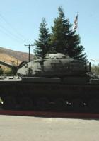 M60A3 - Walk Around