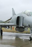 麦克道格拉斯F-4幽灵II-现在
