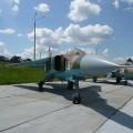 MiG-23MLD - išorinis sukamaisiais apžiūra