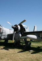 Grumman OV-1 Mohawk - Walk Around
