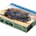레인저는 특별한 작업이 차량 RSOV w/MG-HOBBY 보스 82450