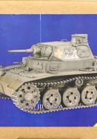 Sd Kfz 141 Panzer III Ausf A - Sovereign S2KV005