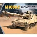 Самоходна хаубица M109A2 - кинетичке K61006