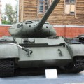 T-54 vol3 - WalkAround