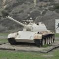 T-69 - Caminhada Em Torno