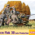 2cm Flak 38 Late Production - DML-75039
