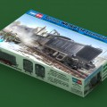 Немачки WR360 Ц12 Locomotive - hobbyboss 82913