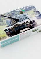JGSDF TYPE 99 HSP - Trompettiste 01597