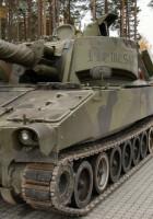M109A3GN - WalkAround