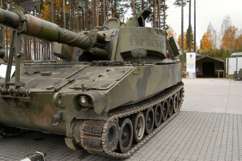 M109A3GN - Omrknout