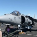 McDonnell-Douglas AV-8B Harrier II Plus - WalkAround