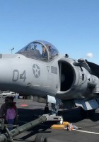 McDonnell Douglas AV-8B Harrier II Plus - WalkAround