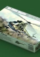 Mi-2URN Hoplite - HOBBI FŐNÖK 87243