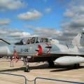 Mirage 2000B - Περιήγηση