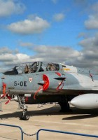 Mirage 2000B - WalkAround