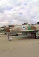 Mirage IIIC - WalkAround