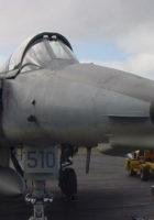 Mirage IIIC-WalkAround