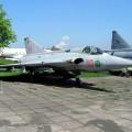 СААБ Дж-35 Дракен - мобільний
