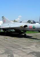 СААБ Ј-35 Дракен - walkaround са саил