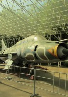 Су-17УМ3 - walkaround с парусом