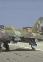 Sukhoi Su-17UM3 - Περιήγηση