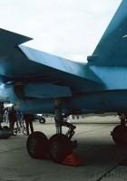 Sukhoi Su-32FN - WalkAround