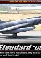 Super-Etendard - Libya 2011 - ACADEMY 12431
