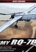 AZ AMERIKAI HADSEREG RQ-7B UAV - AKADÉMIA 12117