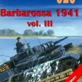 Barbarossa 1941 vol3 - Wydawnictwo Милитариа 323