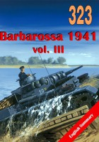 Barbarossa 1941 vol3 - Wydawnictwo Militaria 323