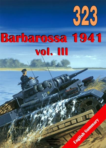 Μπαρμπαρόσα 1941 vol3 - Wydawnictwo Στρατιωτικό 323
