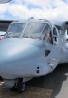 Белл V-22 Оспри - Walkaround С Парусом