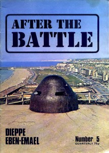 Débarquement de Dieppe - After The Battle 005