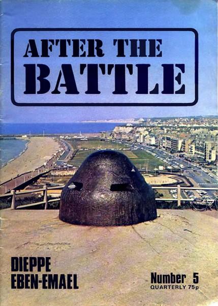 Débarquement de Dieppe - Pärast Lahingut 005