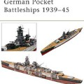 Německé Kapesní Bitevní lodě 1939-45 - NOVÉ VANGUARD 75