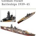 Saksan Tasku Sotalaivoja 1939-45 - UUSI VANGUARD 75