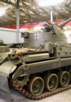 M42 Duster - WalkAround