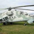 Mi-24 Hind - WalkAround