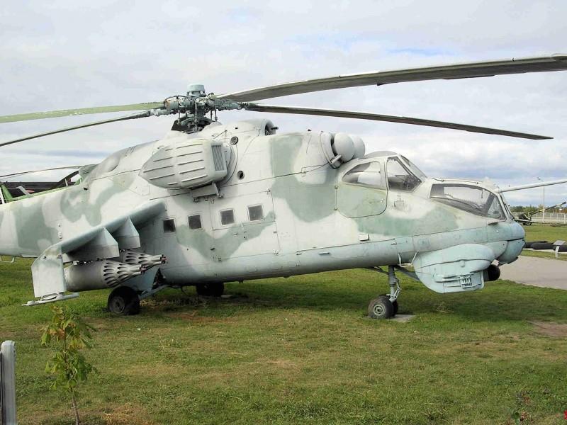 Mi-24後-WalkAround