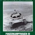 Panzerkampfwagen III - Der Panzer Der Blitzkrige - Ваффен Арсенал 187